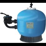 """Фильтр песочный для частных бассейнов Jazzi S-Series (с боковым вентилем) д.1200 мм, 2"""""""
