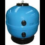 Фильтр песочный для частных бассейнов IML Lisboa без бокового вентиля д.450 мм