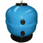 Фильтр песочный для частных бассейнов IML Lisboa без бокового вентиля д.900 мм