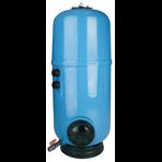 Фильтр песочный для частных бассейнов IML Nilo без бокового вентиля д.500 мм