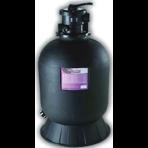 Фильтр песочный для частных бассейнов Hayward PowerLine Top с верх. вентилем 10 м3/ч