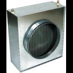 Калорифер горячей воды для осушителей CDP 75/125