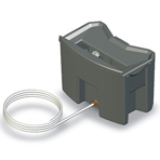 Кассета с насосом для отвода конденсата CDT 30 MKII/30S MKII