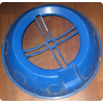 Подставка круглая для фильтра GRANADA 600 мм