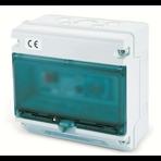 Блок(Щит) управления фильтровальной установкой Astral для насосов 0.75, 1.1, 1.5 кВт