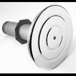 """Водозабор универсальный Акватехника д. 250 мм,  2 1/2"""" наруж., 300 мм, антивихревой"""