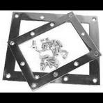 Рамка для скиммера Компакт AISI 316