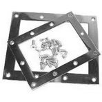 Рамка для скиммера 35 л AISI 316