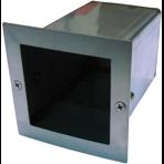 Закладная деталь (ниша прожектора) Tector для модели Block