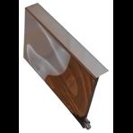 Поплавок (шторка) для скиммера V 25 л. AISI 316