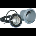 Прожектор под плитку с оправой из нерж. стали 100 Вт Emaux 12 В, ULS-100P (Opus)