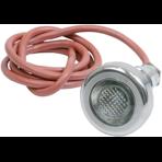 Прожектор универсальный с оправой из нерж.стали 50 Вт Pahlen SPA 12 В