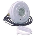 Прожектор под плитку с оправой из ABS-пластика 50 Вт Pool King PA17885