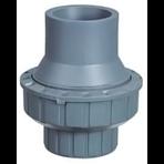 Клапан обратный USU02 д.25