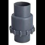 Клапан обратный USV01 д.75