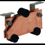 Сменный блок электродов для NEC-20 (5 пластин)