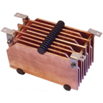 Сменный блок электродов меди/серебра Maxi-L