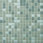 Стеклянная мозаичная смесь ORRO mosaic CLASSIC STONE GRAY