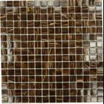 Стеклянная мозаичная смесь Bonaparte Choco