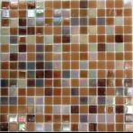 Стеклянная мозаичная смесь Bonaparte Flamingo