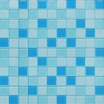 Стеклянная мозаичная смесь ORRO mosaic CRISTAL FRASH WATER