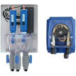 Система контроля pH, Rx и дозирования Ph для Aquarite Pro AQL-CHEM-50