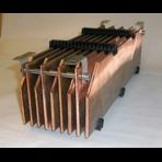 Сменный блок электродов меди/серебра Doublesize