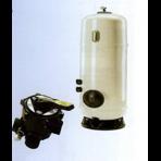Фильтр песочный для общественных бассейнов Necon диаметр 550 мм, песок 250 кг