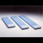 Доска подкидная из стекловолокна длина - 2000 мм, ширина - 400 мм