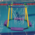 Водный баскетбол 010-0002