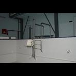 Подъемник для бассейна ПТК Спорт (нерж. cталь)