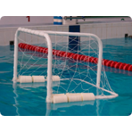 Ворота для водного поло 0,9х0,69м, свободноплавающие